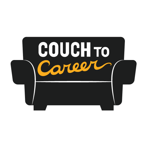 couch to career logo